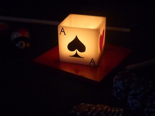 mesa piezas centro