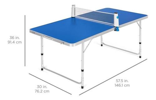 mesa ping-pong juego