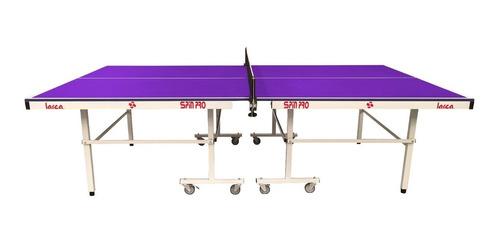 mesa ping pong profesional masterspin