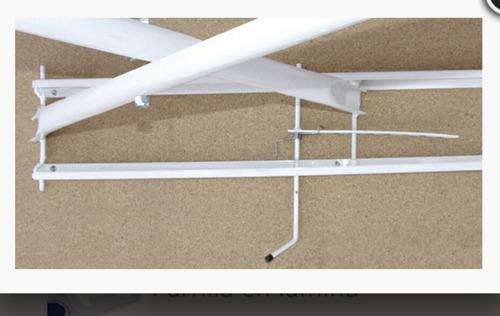 mesa planchar de planchado lujo americana plegable metálica