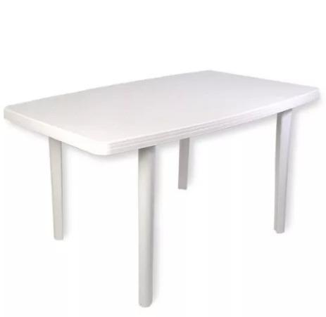 mesa plástica manaplas super oferta