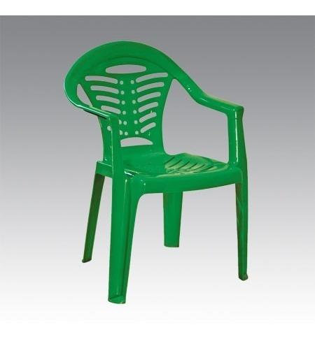 mesa plastico infantil colombraro + 2 sillitas carolina
