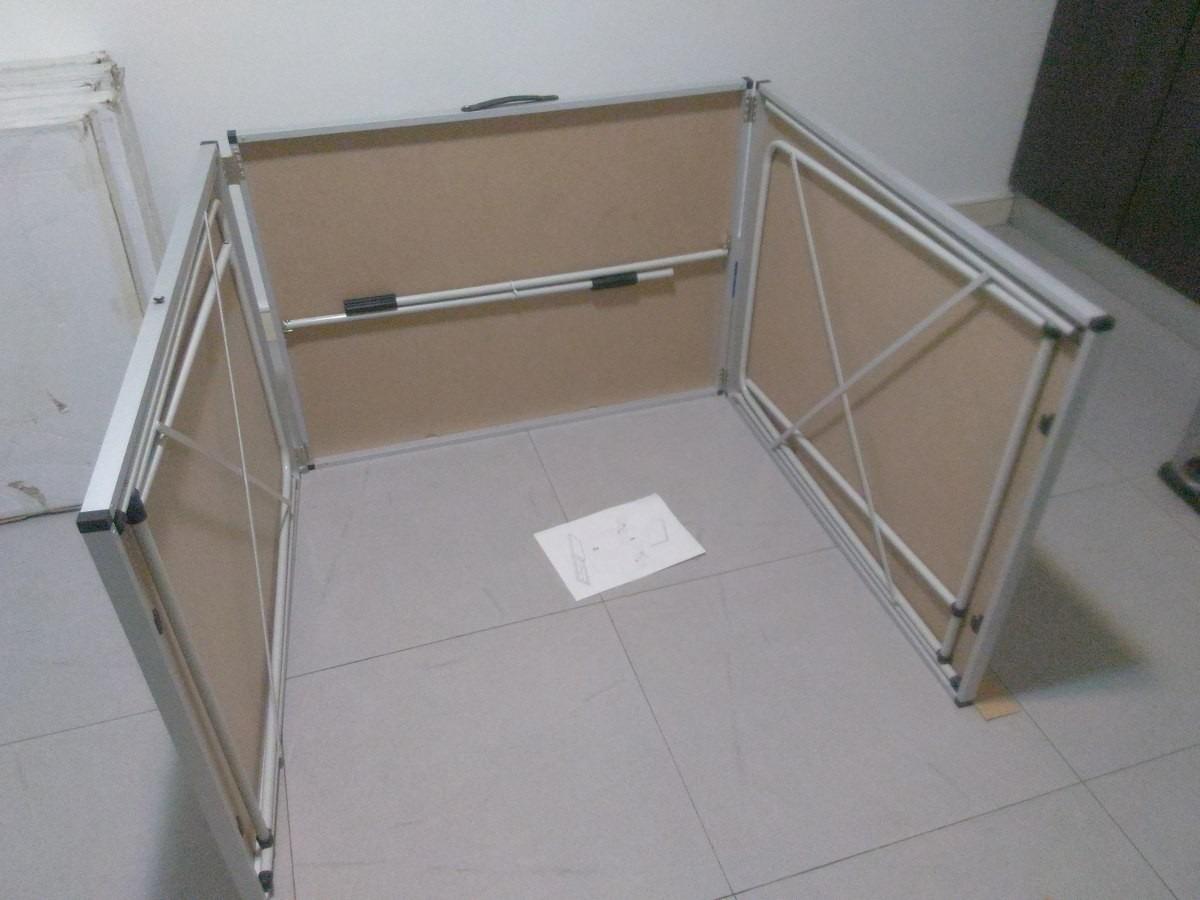 Metros De 3 Largo Aluminio Plegable 12 Mesa Personas Camping Ib76gvYfy