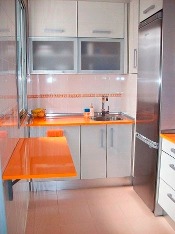 Mesa Plegable, Abatible Para Cocina - Envio Gratis - S/ 119,00 en ...