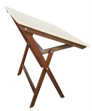 Mesa plegable de madera bs en mercado libre for Mesa plegable para sofa