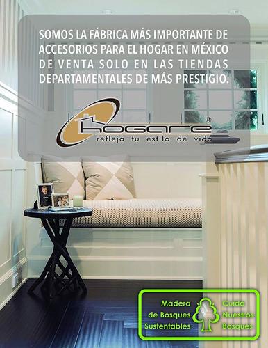 mesa plegable de madera exclusiva y elegante hogare