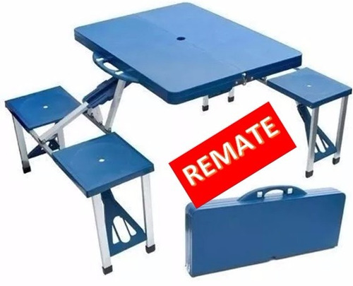 mesa plegable de plástico,camping,playa,jardín,picnic,silla