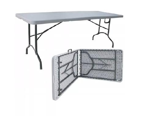 mesa plegable importada