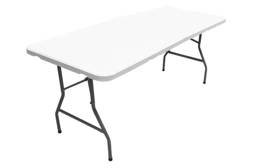 mesa plegable jardín