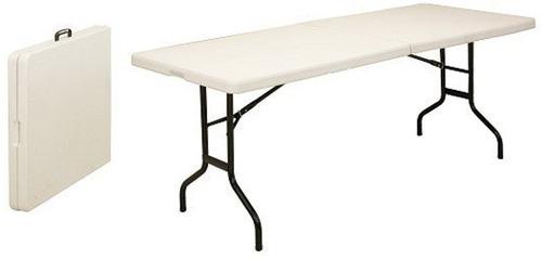 mesa plegable maletin.