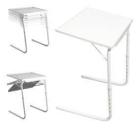 Mesa Plegable Multiusos.Mesa Plegable Multiusos 52x39 5cm Adulto Nino Laptop Comida