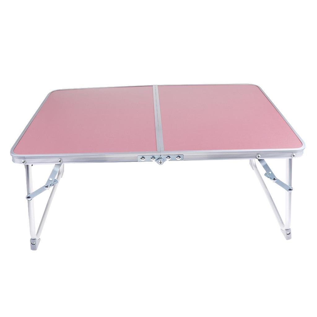 Mesa plegable para acampar picnic port til jard n al aire en mercado libre - Mesas para ordenadores portatiles ...