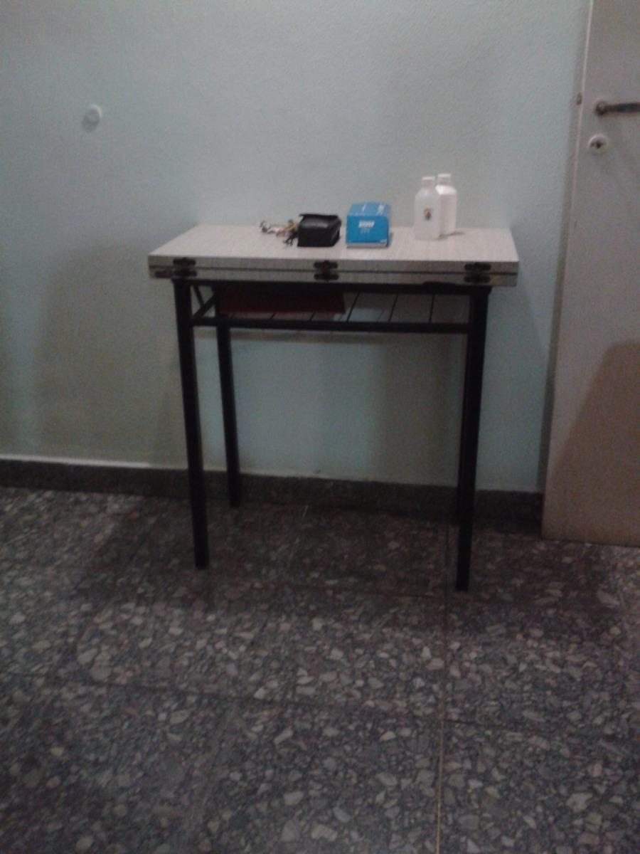 Mesa Plegable Para Cocina - $ 1.750,00 en Mercado Libre