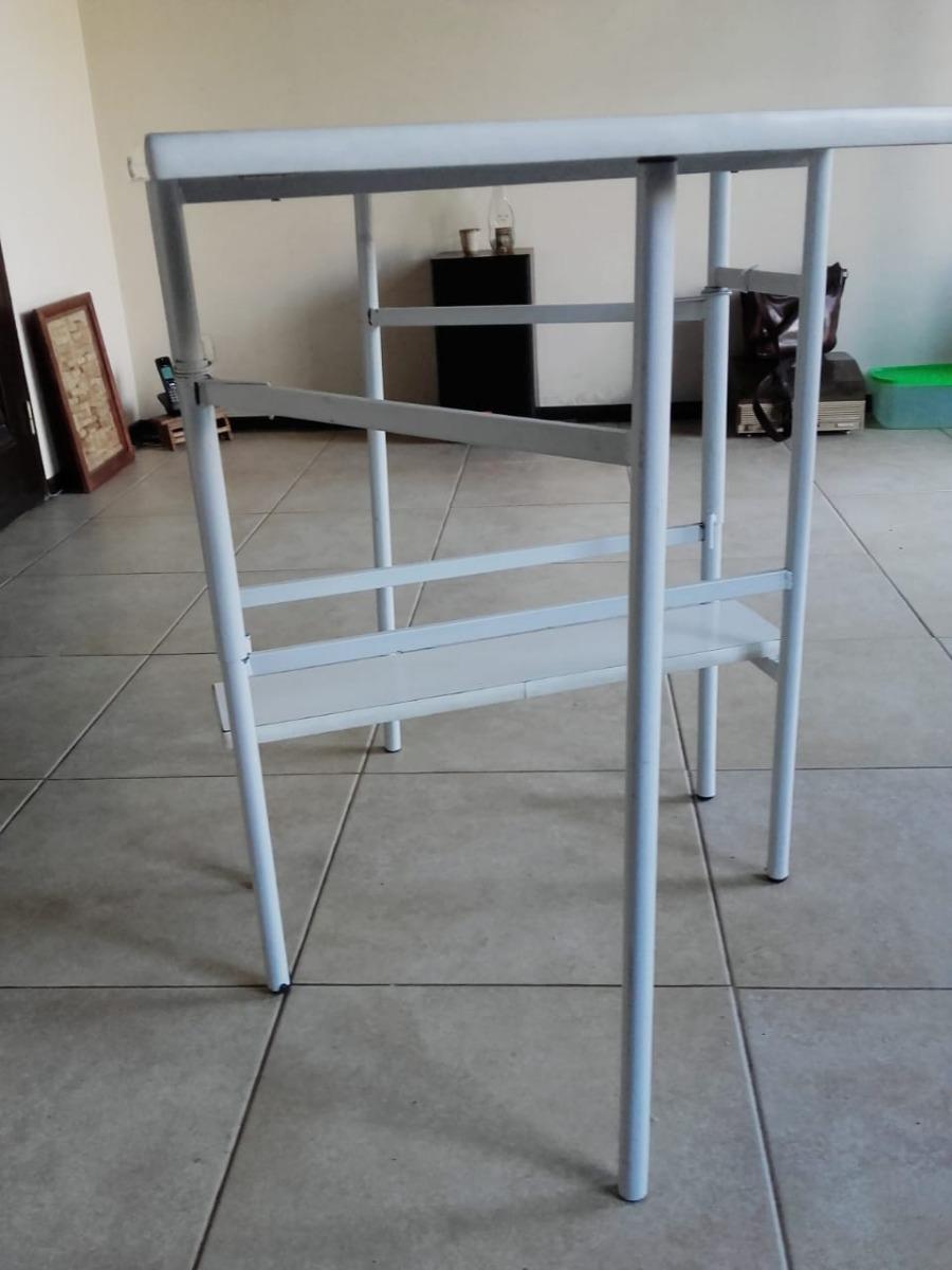 Mesa Plegable Para Cocina Pequeña - $ 1.000,00 en Mercado Libre
