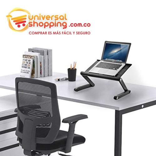mesa plegable para computadora