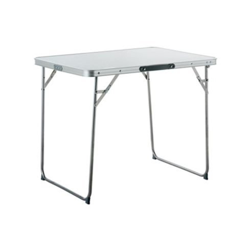 mesa plegable picnic 79 x 59 x 66cm  camping hogar importada