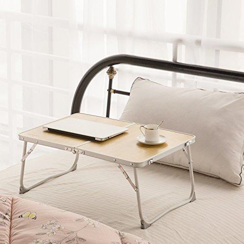 mesa plegable portátil superjare para picnic desayunos y