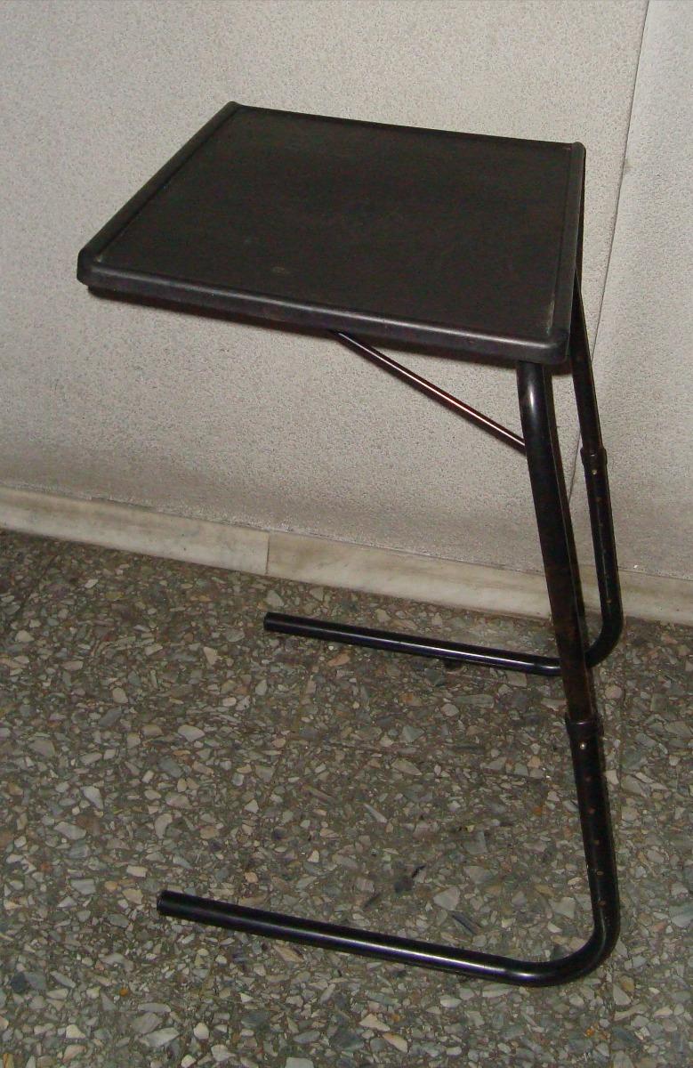 Cama Para Table Plegable Sillon Mate Mesa Tvcompras Notebook qVzSUMp