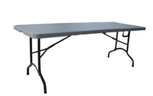 mesa plegable tipo maletin wx-f180