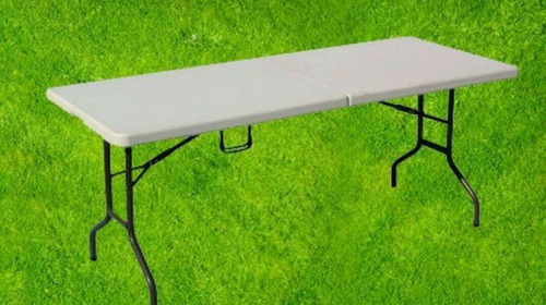 mesa plegable tipo  maletin,facil de limpiar, antirayones