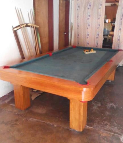 mesa pool juego
