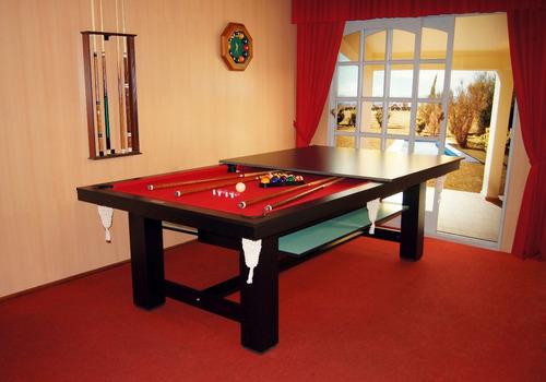 mesa pool pool juego