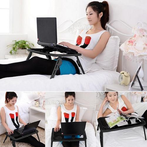 mesa portátil multiuso para laptop soporte para notebook