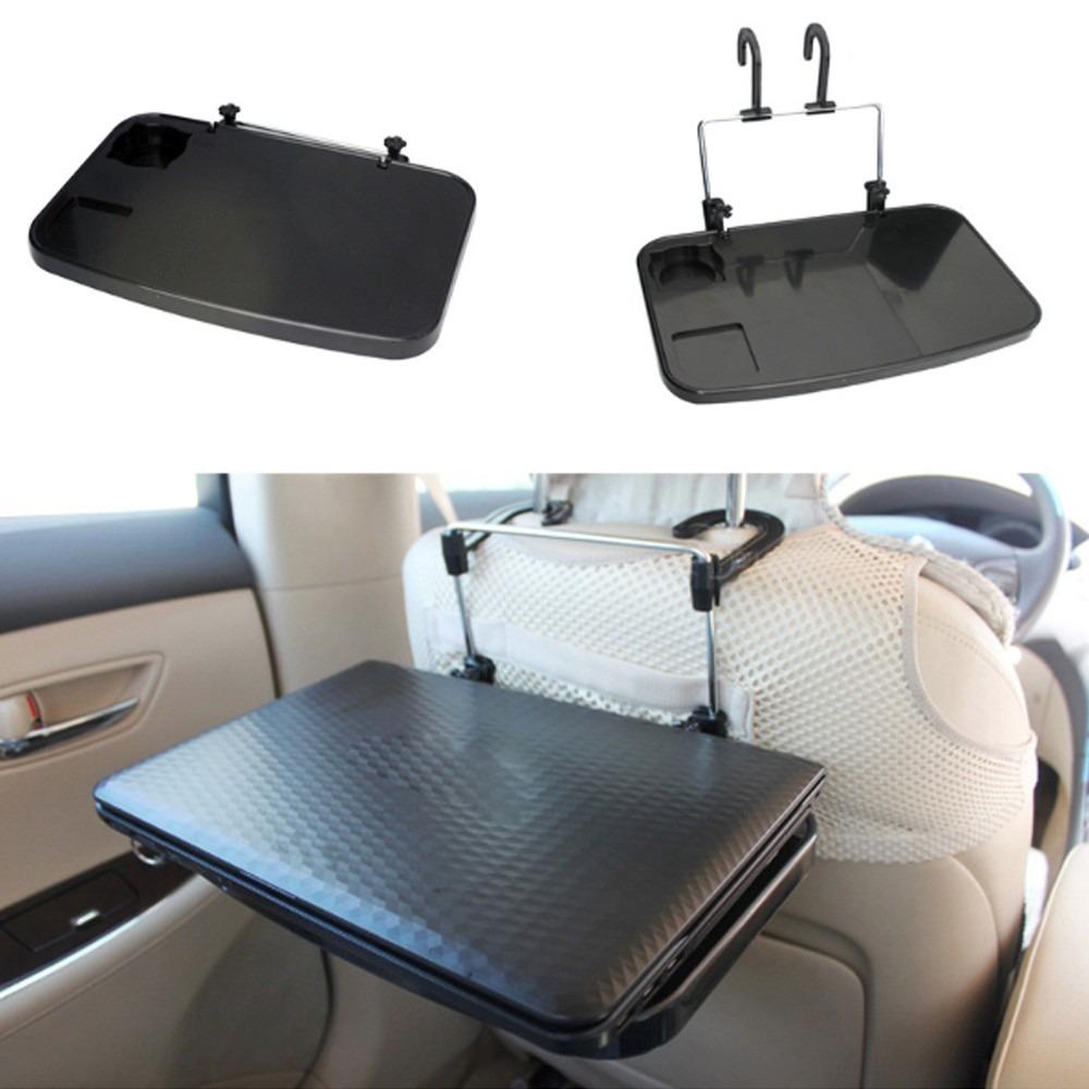 Mesa port til para auto asiento y volante con apoyavasos - Mesas portatiles para ordenador ...