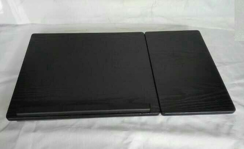 mesa portátil plegable para laptop o tablet.