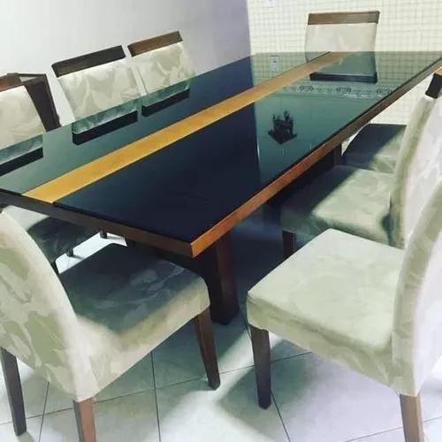 mesa praticamente nova