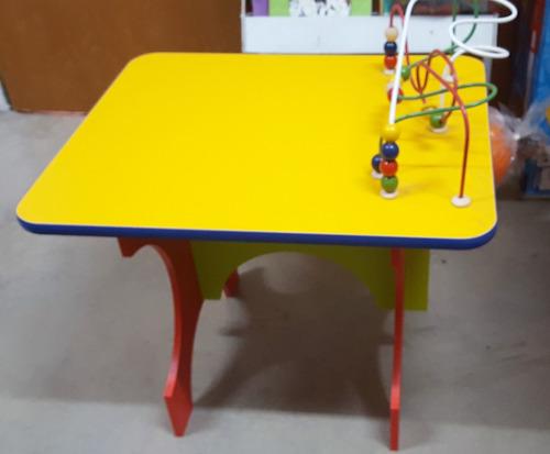 mesa prono  3 carriles combinada oferta dia del niño z. oest