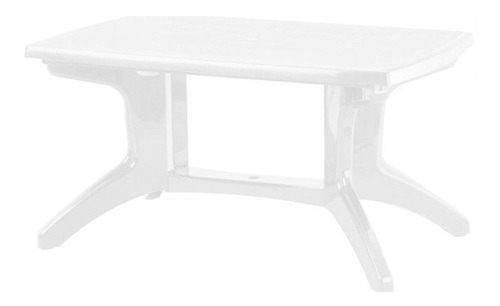 mesa provenzal rimax- blanco
