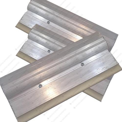 mesa pulpo 4x1 serigrafía + 4 schablones 40x50 62# + 4 maniguetas 30cm