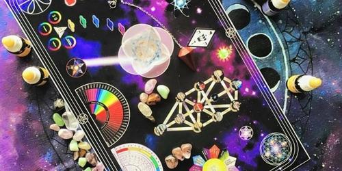 mesa quantica estelar atendimento atualizada radionica