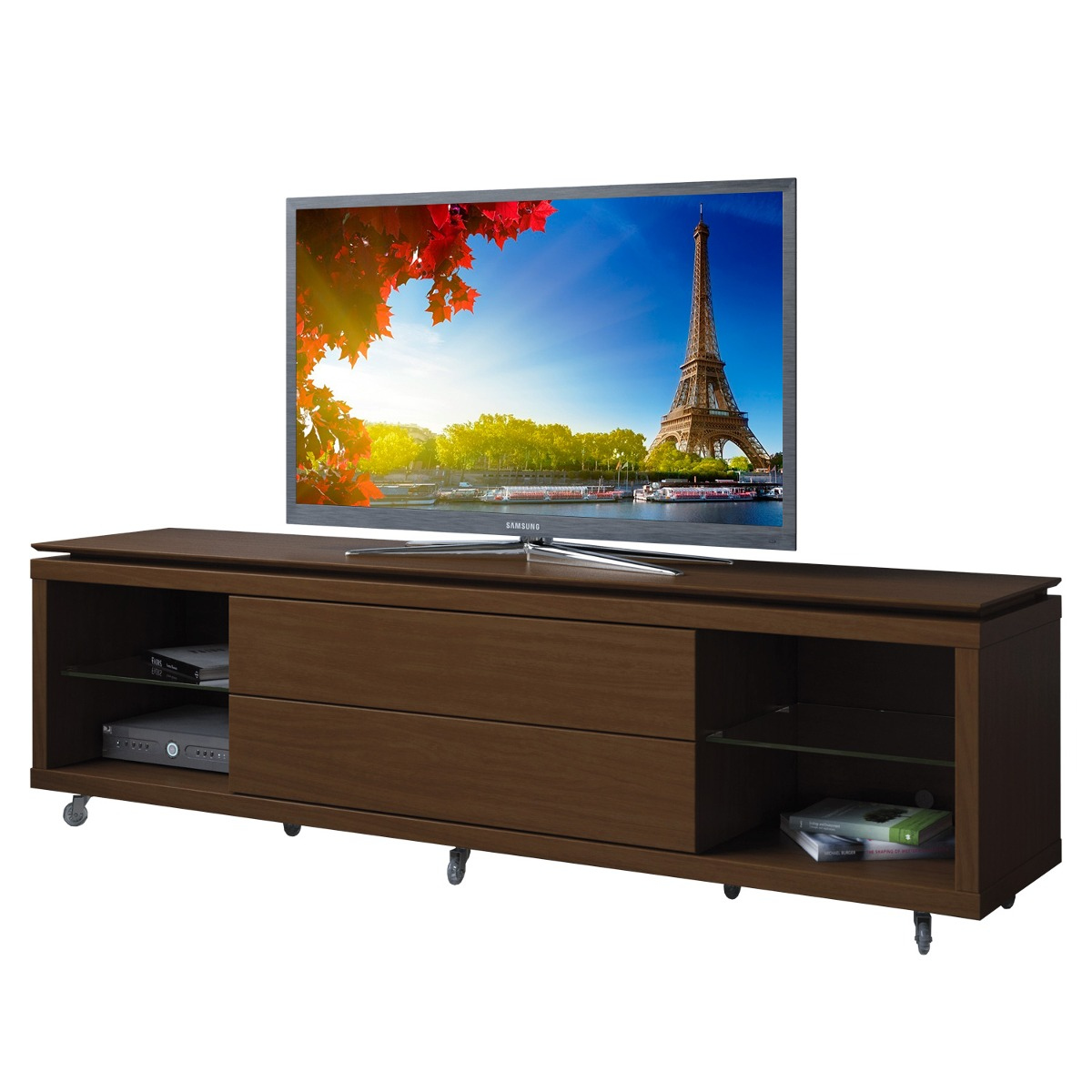 Mesa Rack Mueble Tv Led Hasta 60 2 4 Lincoln Provincia 10 399  # Fabrica De Muebles Vedia