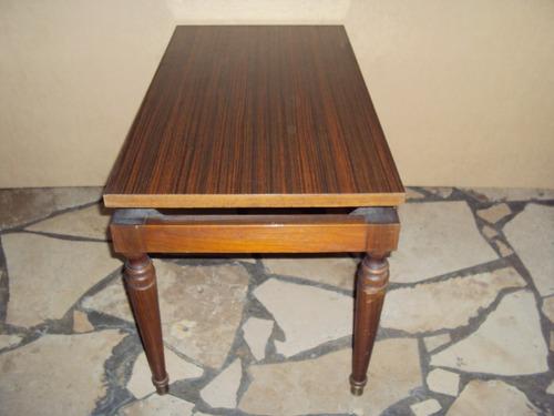 mesa ratona antigua