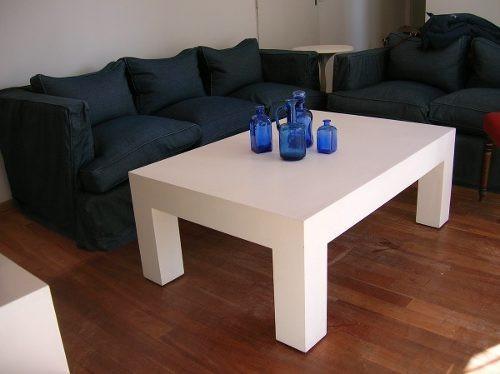 mesa ratona  asia moderna 100x80 minimalista