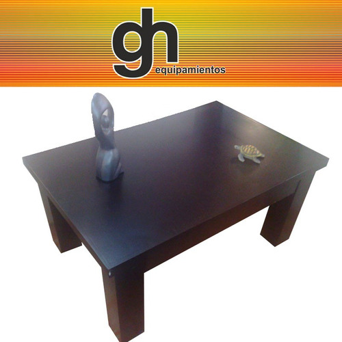 mesa ratona en madera  macisa, color a eleccion