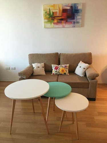 mesa  ratona escandinava