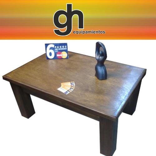 mesa ratona gh