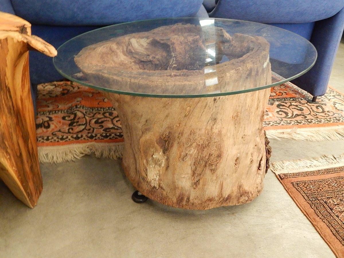 Mesas de troncos mesas de parota en guadalajara y zona for Mesa tronco