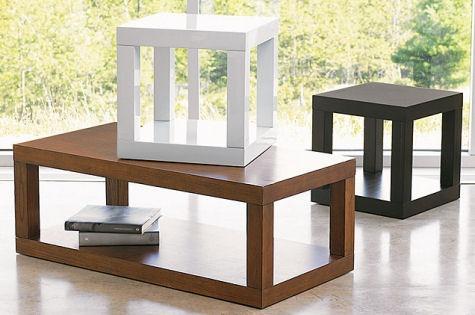 mesa ratona laqueada madera moderna clasica asia parsons