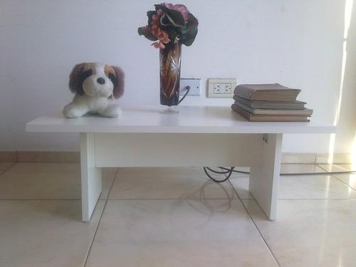 mesa ratona living!