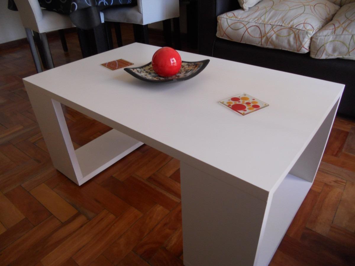 Muebles living comedor sillon para espacios pequeos for Mesas de living