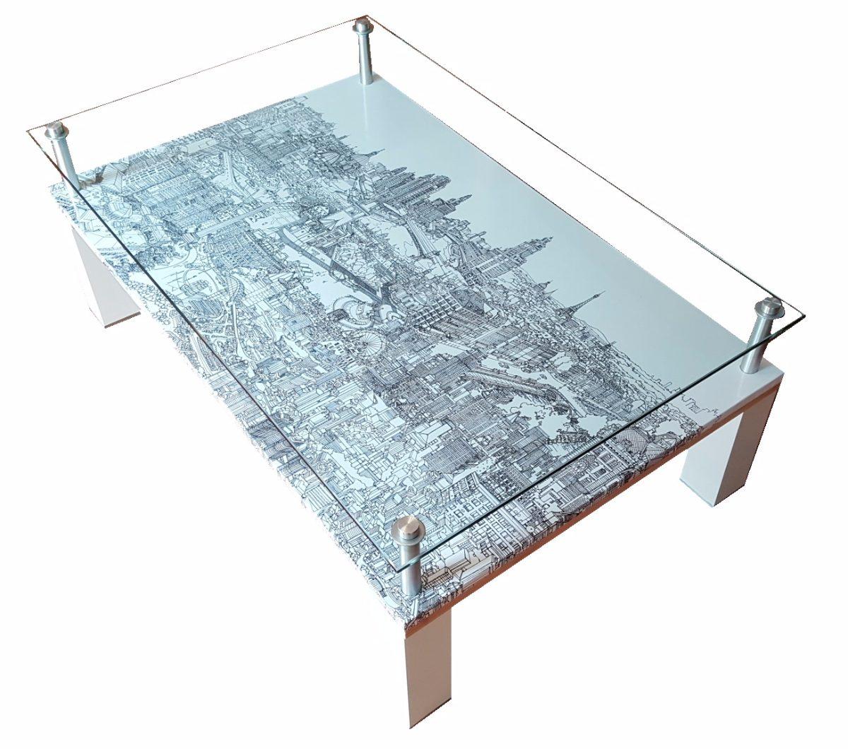 Fantástico Muebles Otomana Asequible Friso - Muebles Para Ideas de ...