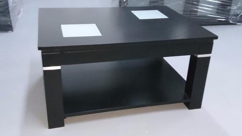 mesa ratona negra