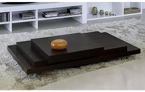 mesa ratona rectangular de 42mm de espesor.