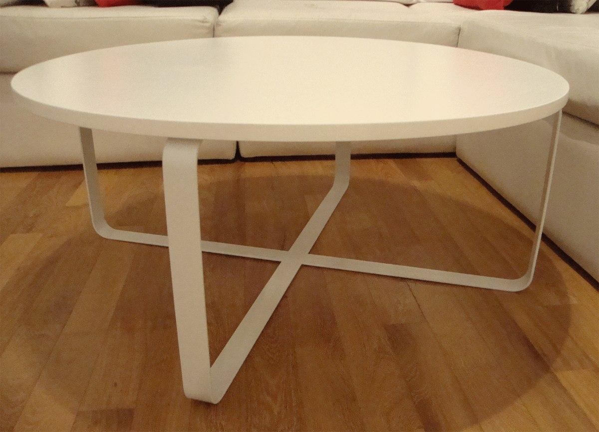 Mesas redondas modernas with mesas redondas modernas - Mesas madera diseno ...