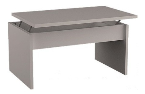 mesa ratona tapa levadiza df090 + envío sin cargo caba