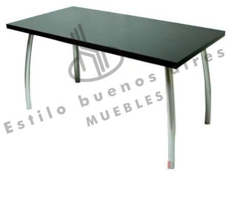 Mesa Rec. De Cocina/comedor 1.20x0.70 Varias Medidas Fabrica ...